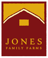 Jones Family Farms logo